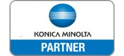 партнер Konica Minolta