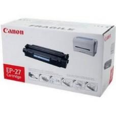 Картридж Canon EP27  черный (оригинальный)