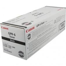 Тонер Canon GPR-6 (6647A002) (оригинальный)