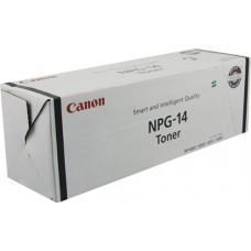 Тонер Canon NPG-14 (оригинальный)