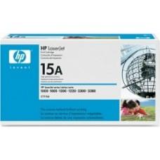 Картридж | HP C7115A  черный (оригинальный)