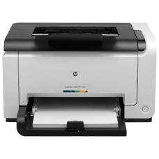 Принтер | HP Color LaserJet Pro CP1025nw (CE918A) A4 16ppm USB Ethernet