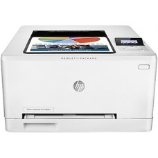 Принтер HP Color LaserJet Pro M252n A4 18ppm USB Ethernet