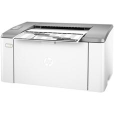 Принтер HP LaserJet Pro M106w (G3Q39A) ч/б A4 22ppm USB Wi-Fi