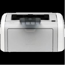 Комплексный ремонт принтера HP LaserJet 1020