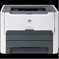 Комплексный ремонт принтера HP LaserJet 1320