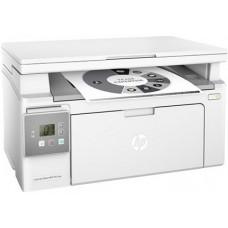 МФУ HP LaserJet Pro M134a (G3Q66A) ч/б A4 22ppm USB