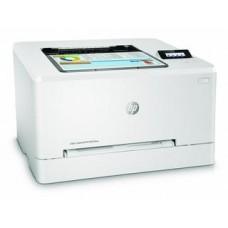 Принтер HP Color LaserJet Pro M254nw цветной A4 21ppm USB Ethernet Wi-Fi