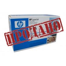 Картридж HP Q7551A  черный (оригинальный)
