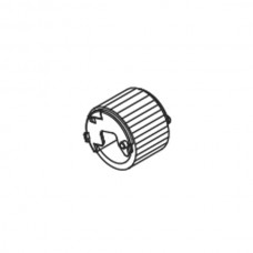 Запчасть HP  RL1-3307-000CN - Ролик захвата из ручной подачи для  HP  LJ Pro M401/M425 (oem)