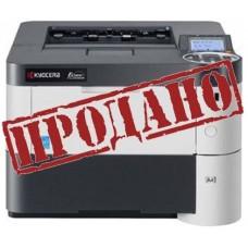 Принтер Kyocera FS-2100dn