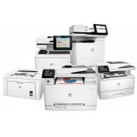 Выпущено новое поколение принтеров HP LaserJet