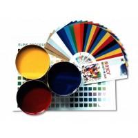 Все краски полиграфии или психология цвета