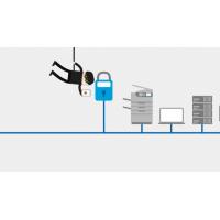 Безопасная система MPS от HP защищает предприятия от хакерства