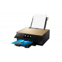 Новые принтеры Canon USA поддерживают Apple AirPrint
