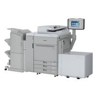 Компания Canon анонсировал новую цифровую машину imagePRESS C65 Color Digital Press