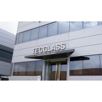 TECGLASS выпускает новый принтер для печати по стеклу