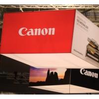 Компания CANON сообщила о новой технологии для широкоформатной печати