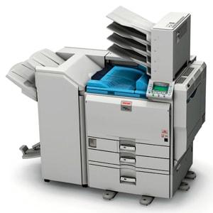 ремонт принтеров москва